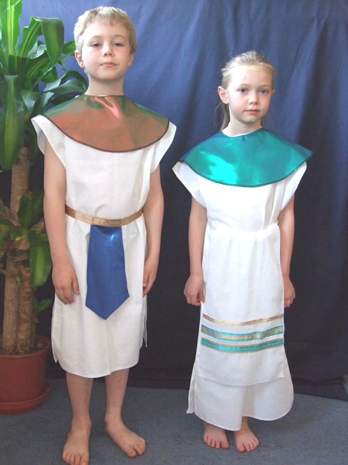 sc 1 st  History off the Peg & Ancient Egyptian Costume